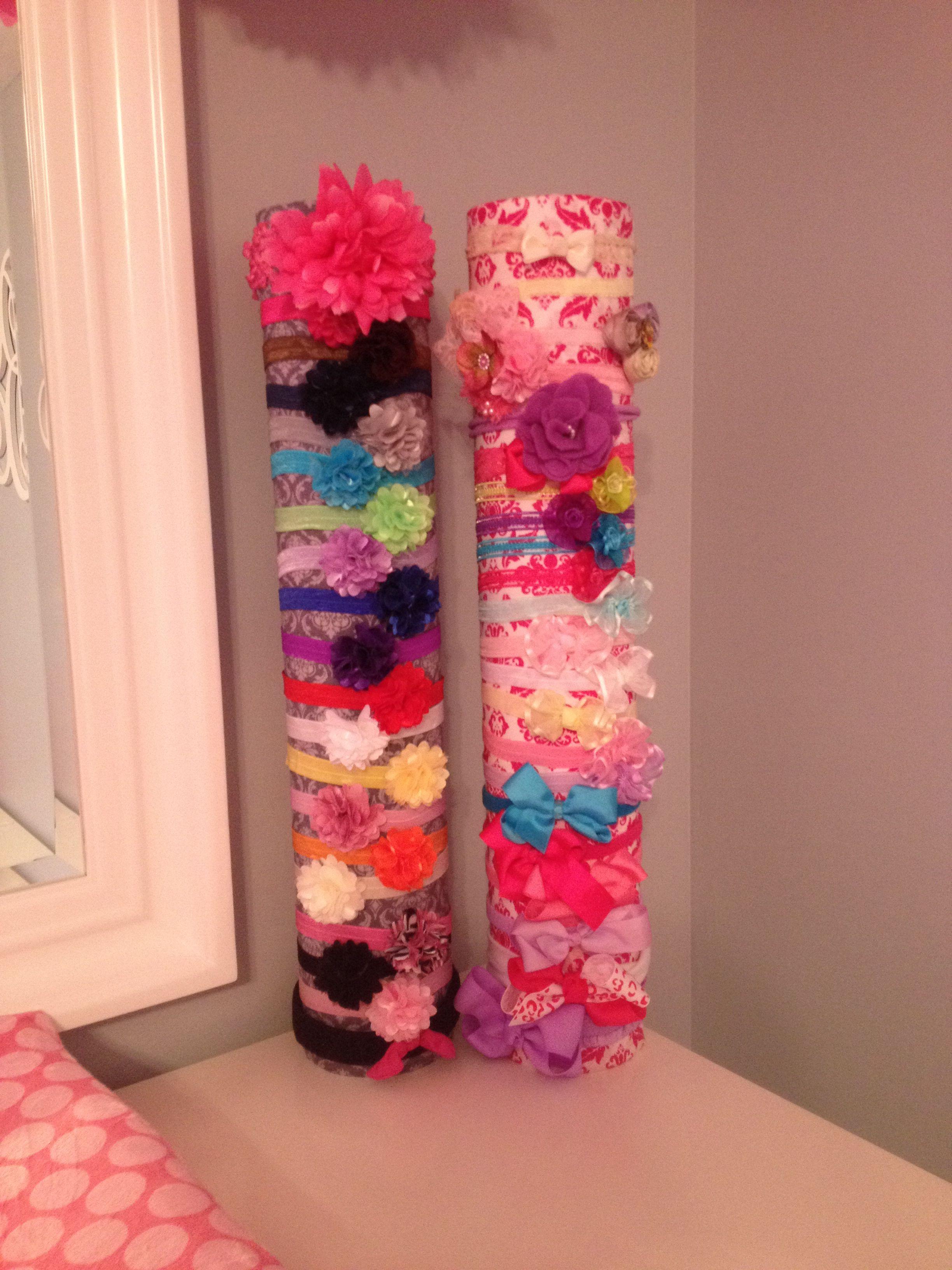 Baby headband holder | Annabelle | Pinterest | Baby ...