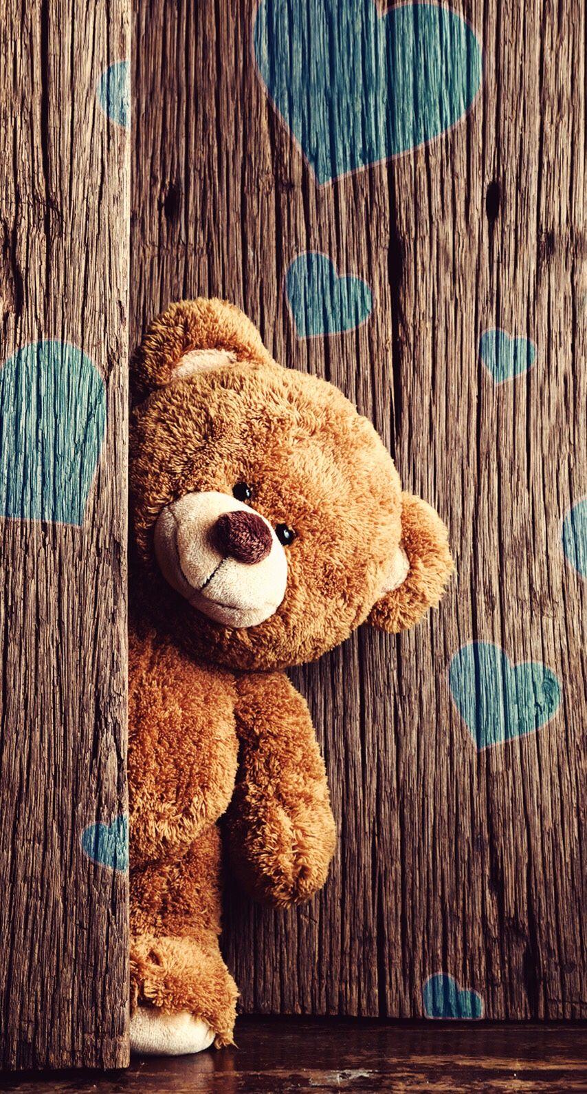 S Dnem Rozhdeniya Ulyashu Teddy Bear Wallpaper Teddy Bear Images