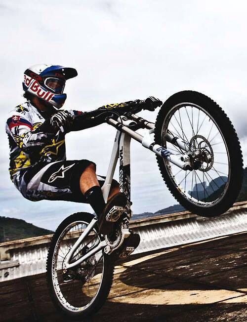 98d7cda0261 GoPro View  Urban Downhill MTB Over Crazy Stairs and Gaps - YouTube ...
