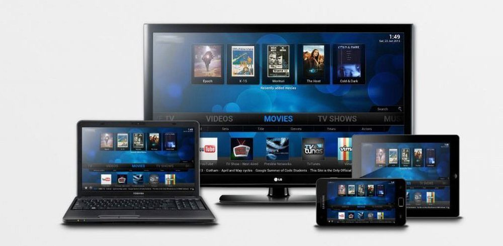 KODI BOX SUPPORT Remote Technical Assistance Complete
