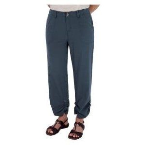Royal Robbins Cool Mesh Sandal Pants - Cotton (For Women) - SLATE by Royal Robbins. $36.95. CLOSEOUTS . If ever there was a perfect pair of pants for summer wanderings, Royal Robbins' Cool Mesh Sandal pants would be it. The fabric is a textured, open-mesh cotton with a wrinkle-resistant finish and quick-drying abilities.