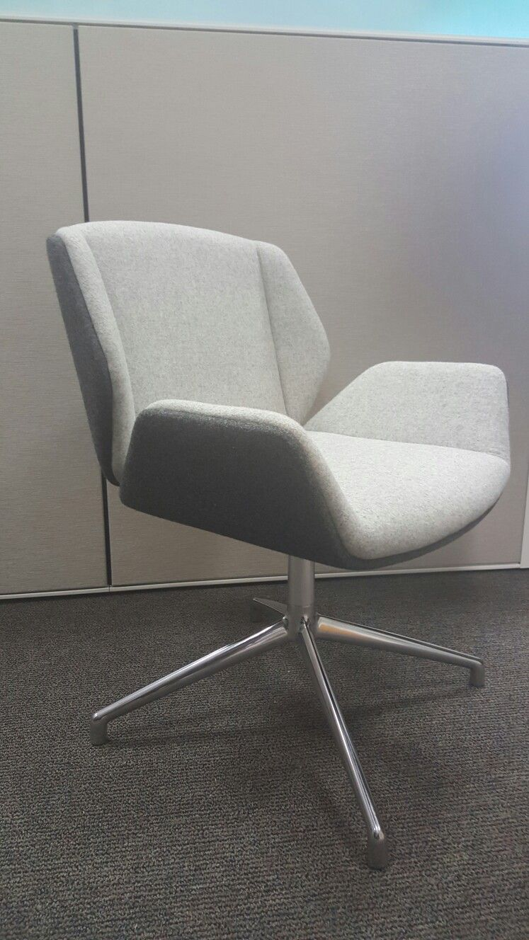 Magnificent Kruze Swivel Chair By Boss Design Furnishing Seating Pdpeps Interior Chair Design Pdpepsorg