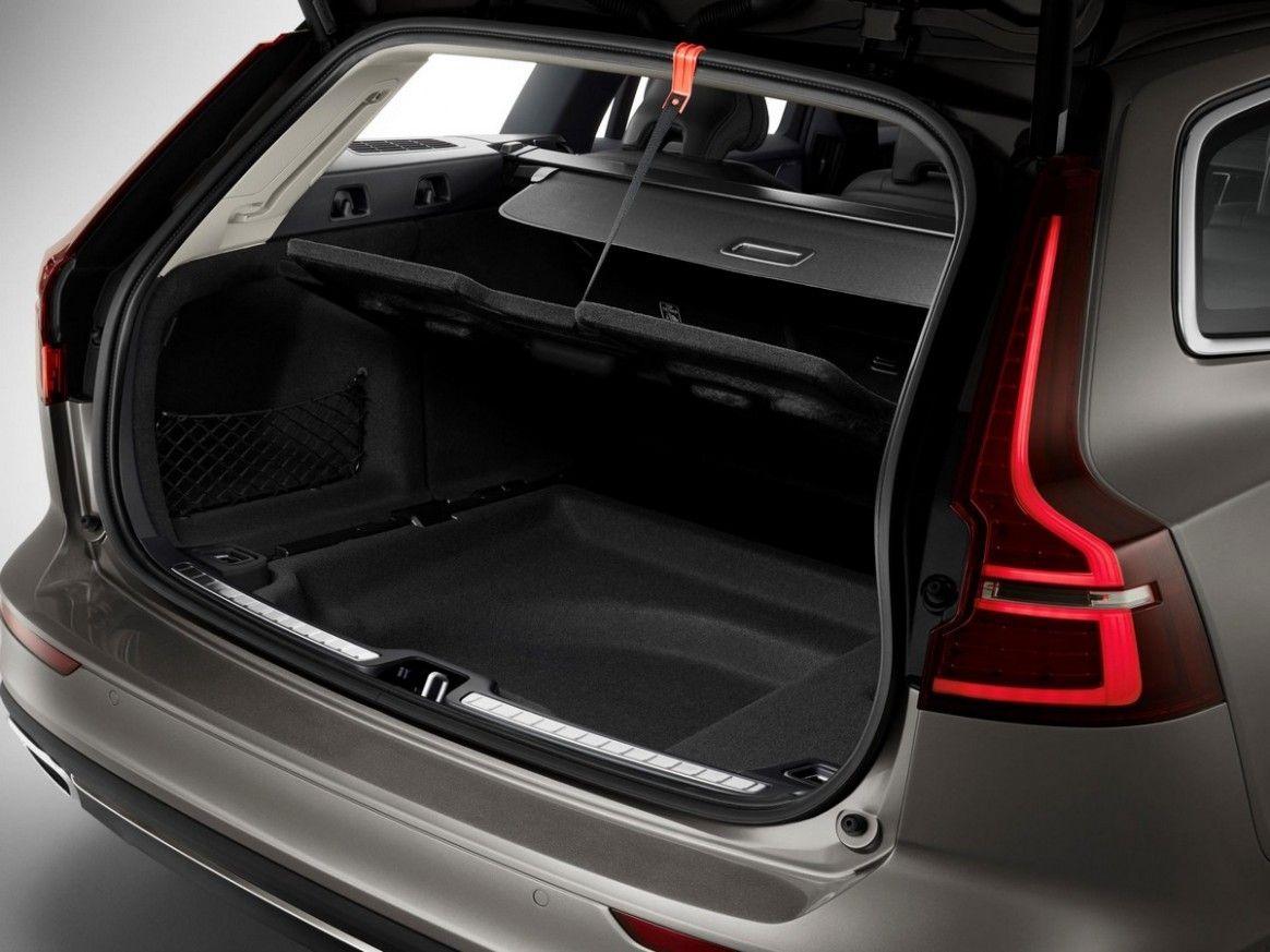Volvo Laddhybrid 2020 Overview