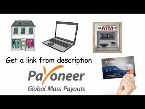 Payoneer: International Money Transfer Services & Global