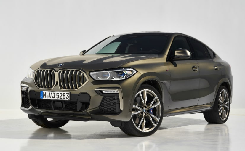 Latest Bmw Car 2020 Best Car Around The World In 2020 Bmw X6 Sport Suv Latest Bmw