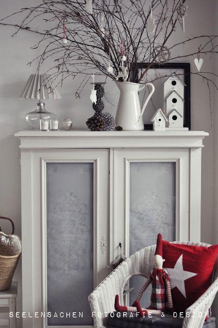 Pin von Alexandra auf Alex Wohnzimmer Pinterest Seelensachen - wohnzimmer deko weihnachten