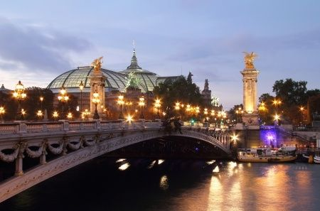 Paris esta ainda mais especial com Portinari!!!!!! dicasdeferias.com #dicasdeferias