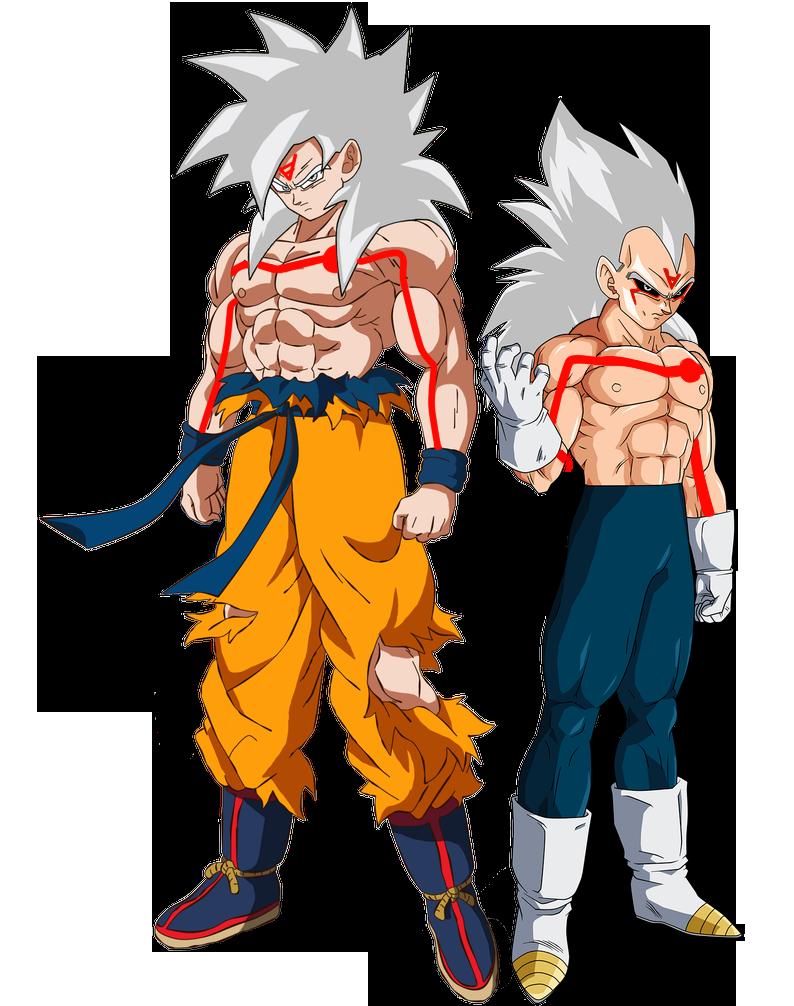 Omni God Goku Vegeta Kill La Kill Super Volume 1 By Evilgokkucrack577 Goku And Vegeta Super Saiyan Dragon Ball Super