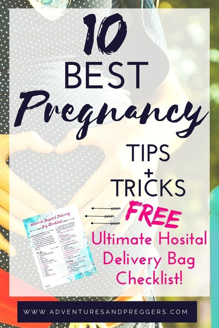 Pin on All things Pregnancy