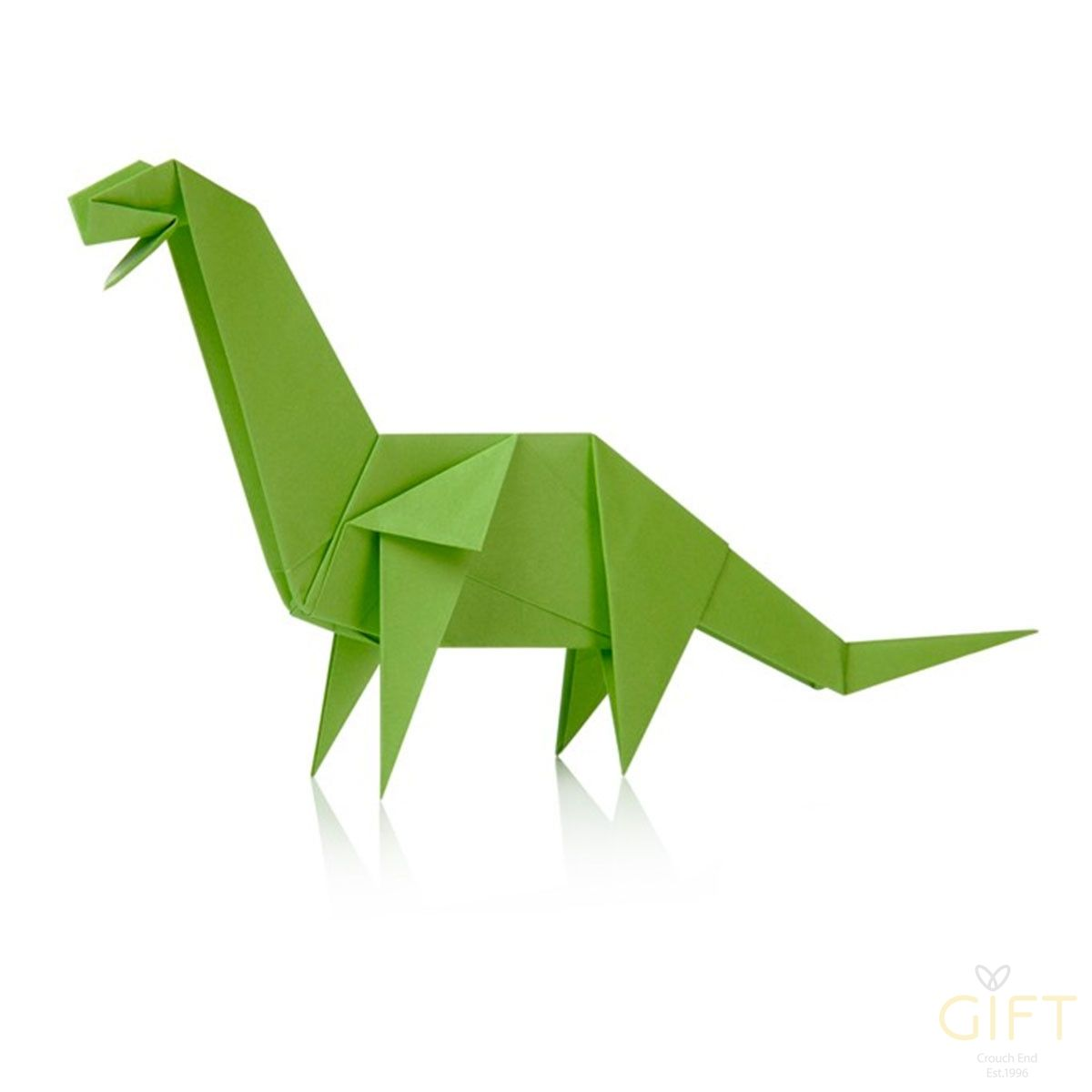 Dinosaurs Origami Set | Paper Crafts | Origami set ... - photo#21