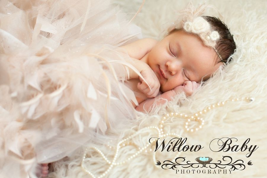 Fun at willow baby photography