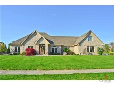 3802 Steeplechase Drive, Carmel IN, 46032 - 5 Bedrooms, 3 Full/1 Half Bathrooms, 5,670 Sq Ft., Price: $525,000, #21350242. Contact Judy Koehler at 317-507-2373