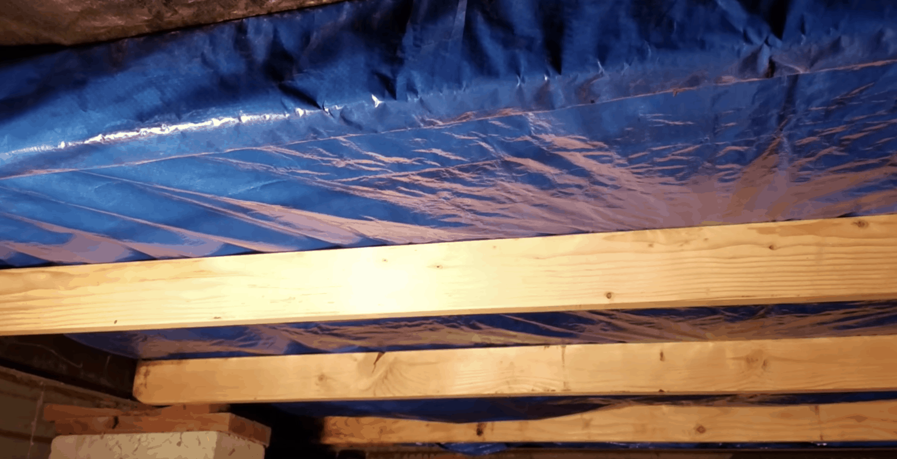 How To Insulate And Repair Your Mobile Home Underbelly Mobile Home Repair Mobile Home Home Insulation