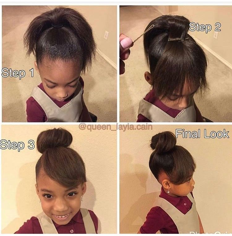 Wedding Hairstyles For Jr Bridesmaids: Pin By Danielle Brower On Kids Hairspiration