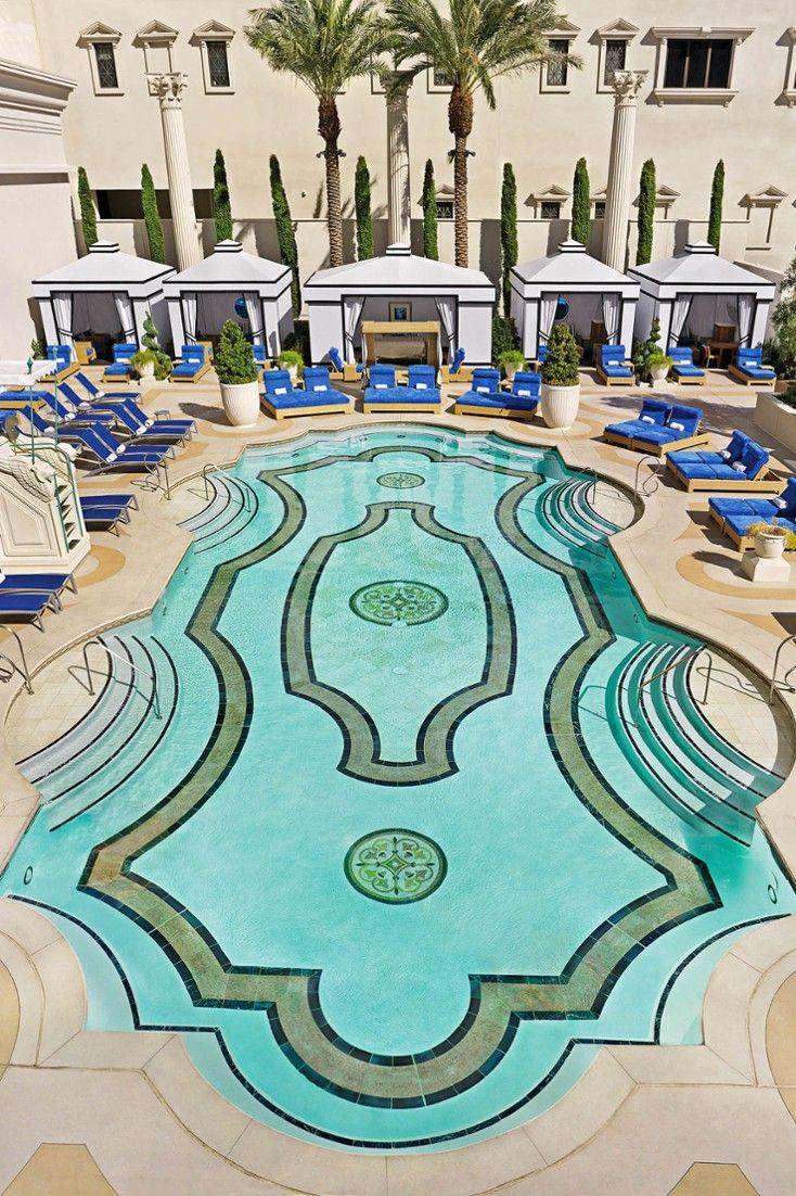 Caesars Palace Resort & Casino (Las Vegas, NV