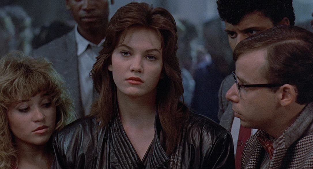 Elizabeth Daily Streets Of Fire
