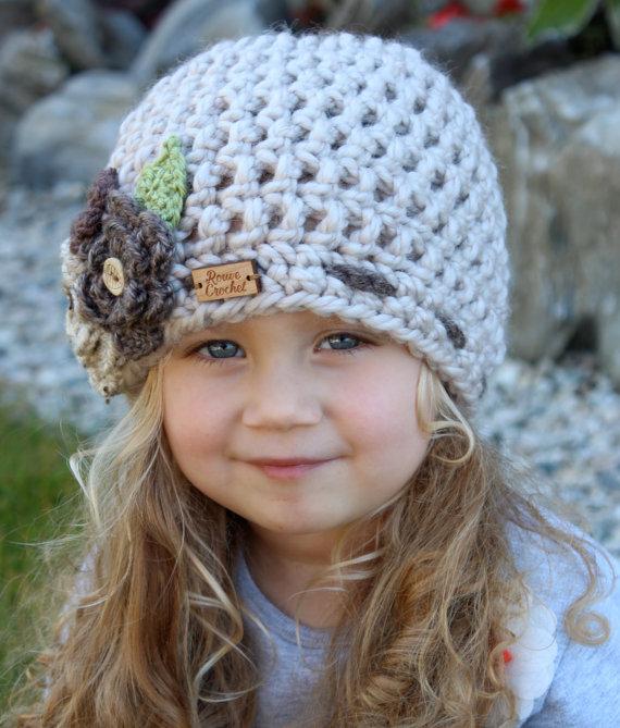 Childrens crochet pattern,crochet pattern for children,crochet hat ...