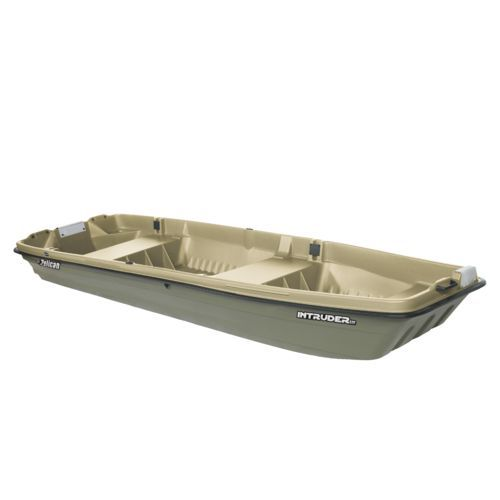 Image for Pelican Intruder 12 12' Flat-Bottom Boat from ...