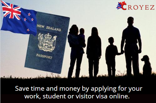 You Need To Apply For Your Student Visa Online Through