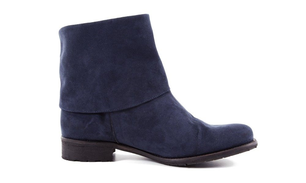 #Vegan Women's Ankle Boots - NAE Mira