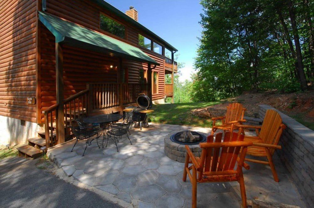 4 Reasons to Stay in Our 2 Bedroom Cabins in the Smokies ...