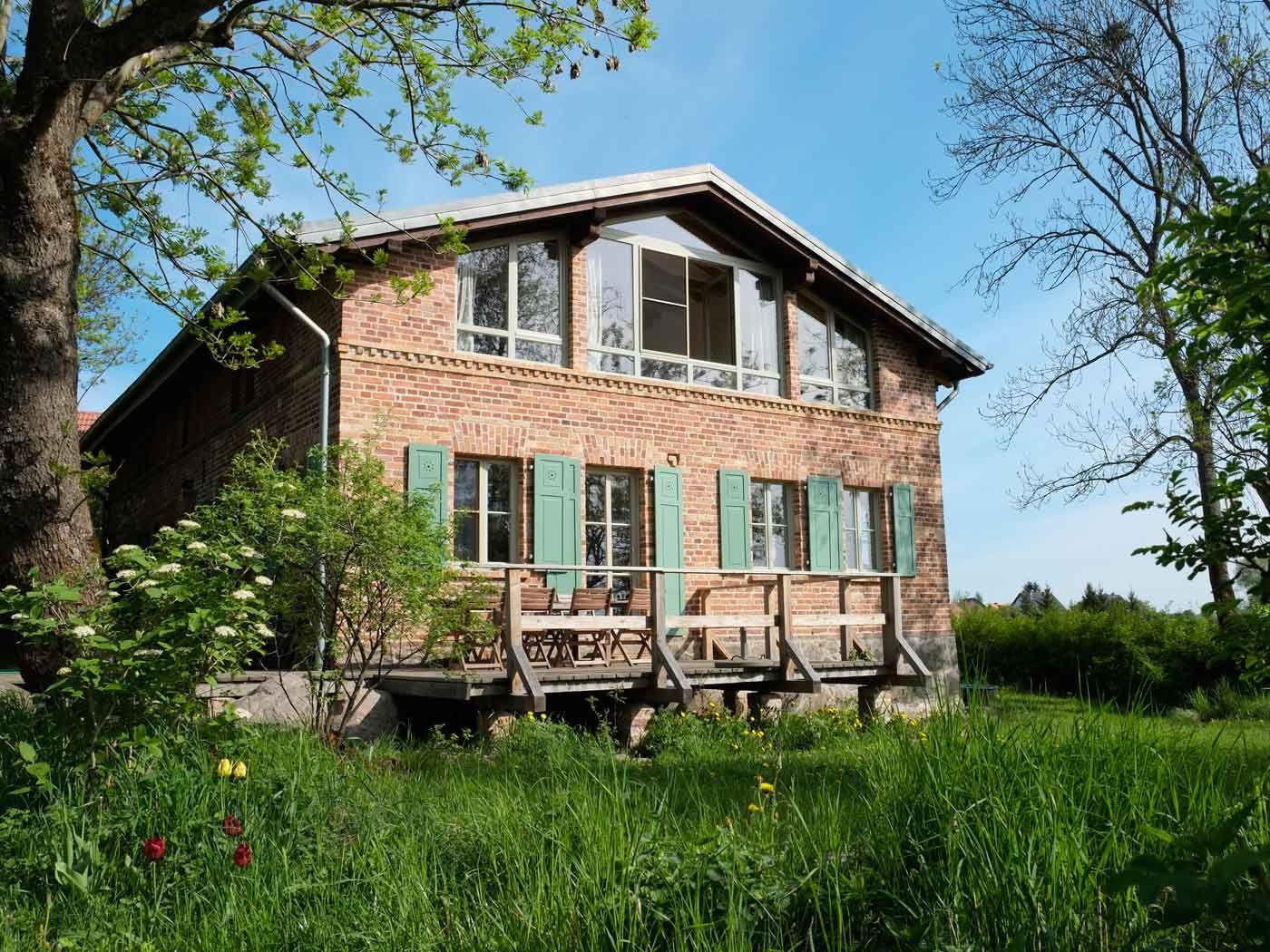 Vakantiehuis 14 personen met Steinway en sauna in ...