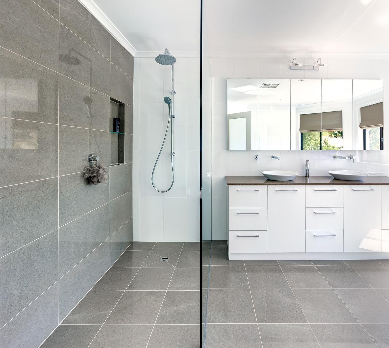 Modern Ensuite Bathroom Designs In 2020 Bathroom Design Plans