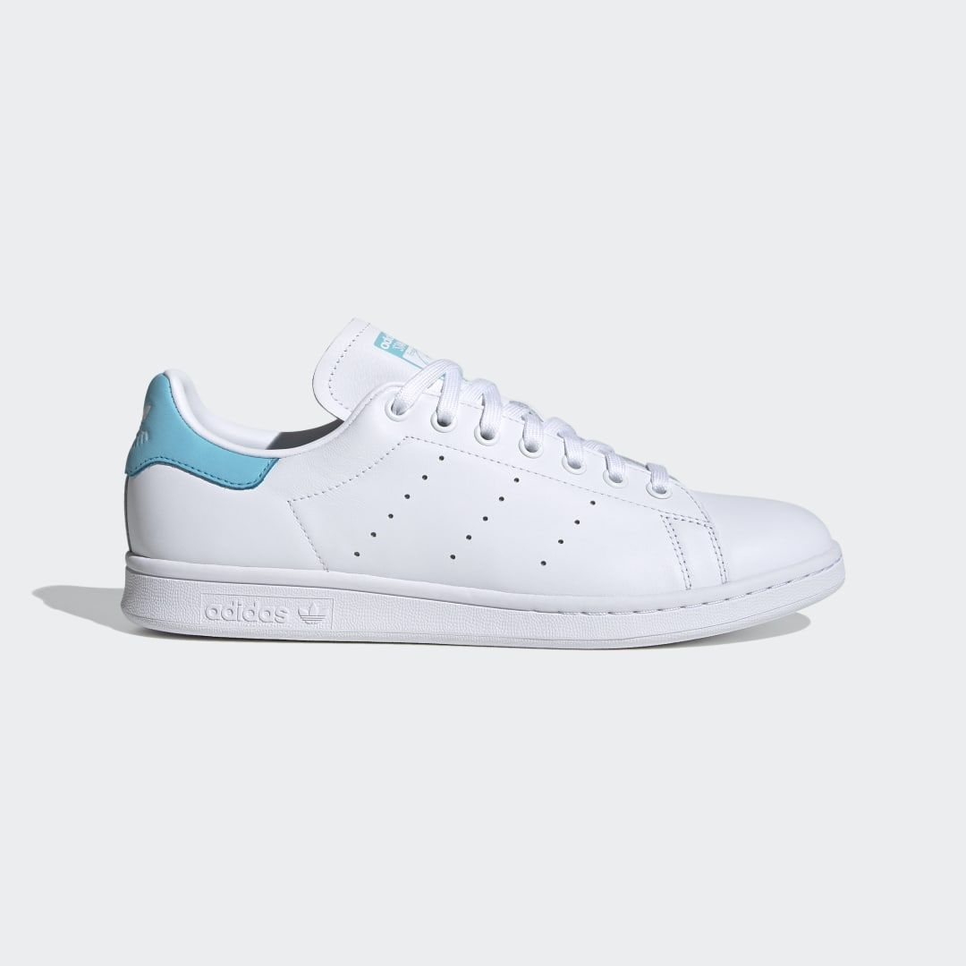 Stan Smith Shoes Cloud White Mens