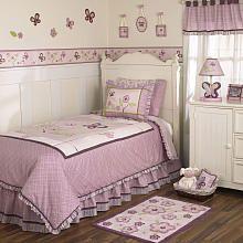 Cocalo Sugar Plum Twin Bedding Set 1 Comforter 1 Sham Toysrus Com