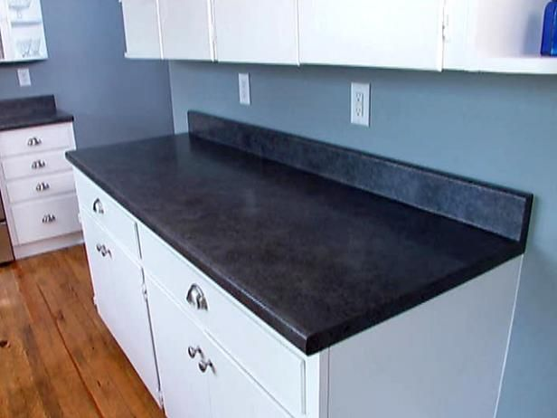 Here Are The Diy Basics For Installing Pre Fab Laminate Countertops Laminate Countertops Installing Laminate Countertops Kitchen Countertops Laminate