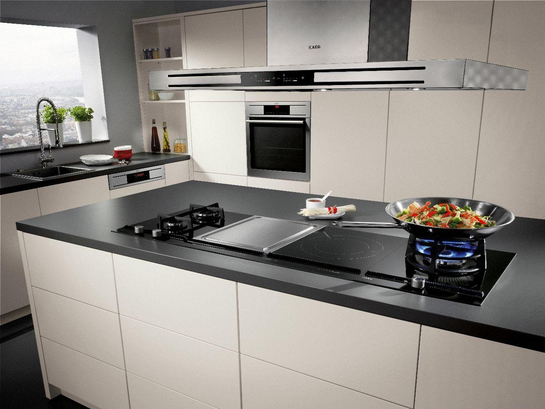 aeg crystalline modular hobs   kitchen appliances   pinterest  rh   pinterest com
