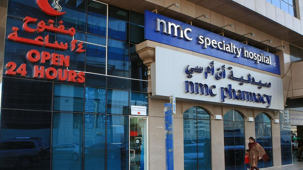 Nmc Healthcare Shares Surge As Firm Closes Deals Worth 250