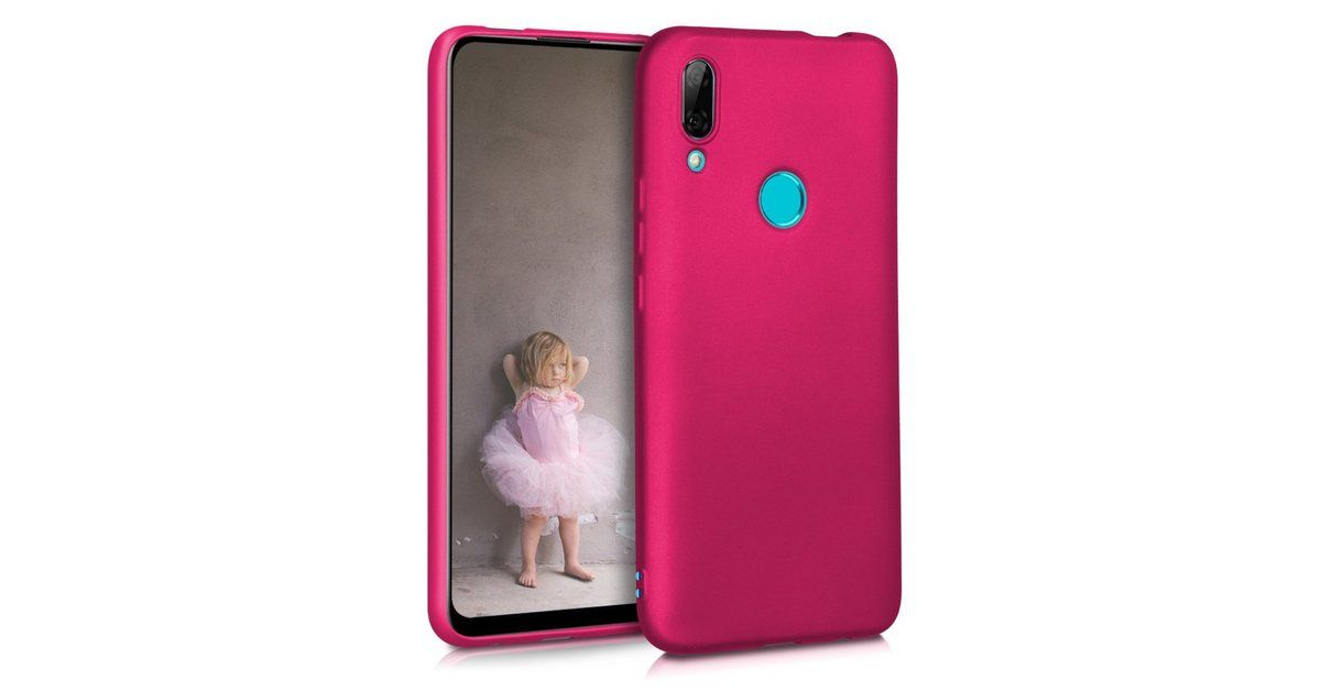Handyhulle Hulle Fur Huawei P Smart Z Tpu Silikon Handy Schutzhulle Cover Case Handy Schutzhulle Schutzhulle Und Cover