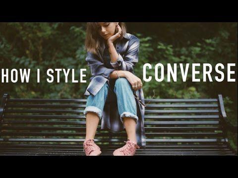 236d48c8fa2 HOW I STYLE CONVERSE (A Lookbook) AD
