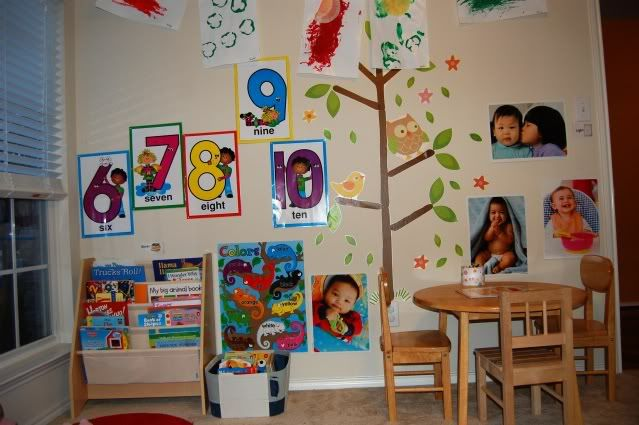 Find out the idea on decorating you daycare here! | Daycare ...