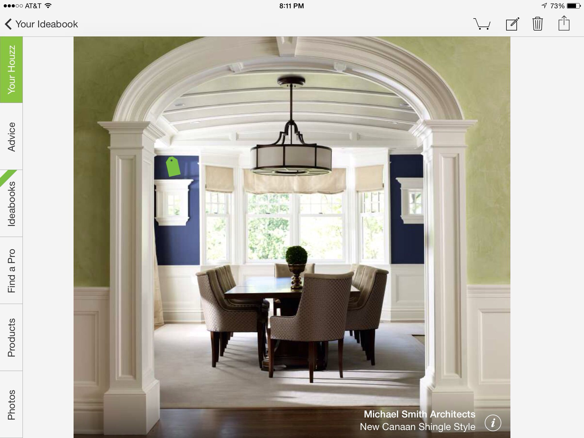 Single french door interior dining room entry  house stuff  pinterest  room and house