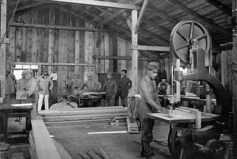 İşte 100 yıl öncesinin Maltepe'si