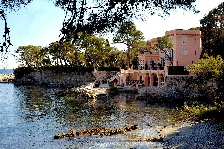 Villa Horizon St Jean Cap Ferrat