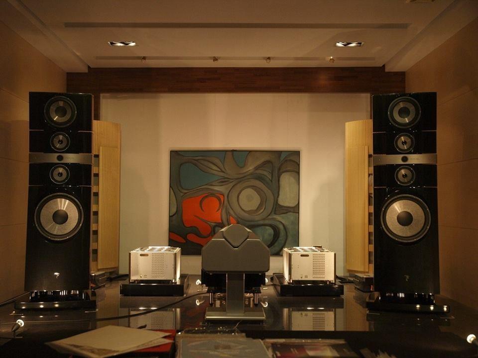 II/ Fotos de sistemas de audio de todo tipo / Pictures of Audio Settings / Аудио-системы в фотографиях - Página 14