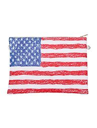 American Flag Body Clutch Accessory Bag Sold By Jewelry Craving Shop More Products From Jewelry Craving On Storenvy American Flag Print Flag Prints Flag Bag
