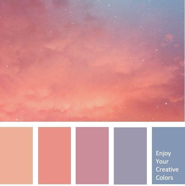 Color Palette #0071