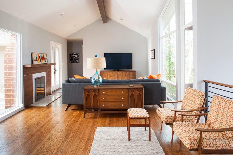 Contemporary Designs For Living Room Captivating 21 Beautiful Mid Century Modern Living Room Ideas  Mid Century 2018