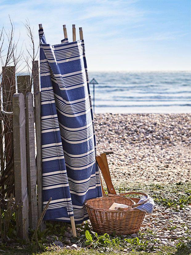 Four Simple Coastal Craft Projects Pinterest Beach Crafts Beach
