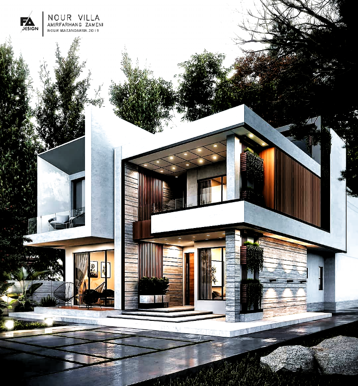 Large Home Floor Plan Ideas Large Home Floor Plan Ideas My Ideas Fashion Duplex House Design Modern Villa Design House Front Design
