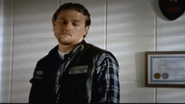 Sons Of Anarchy Series Finale Teaser The Final Ride Sons Of Anarchy Anarchy Sons