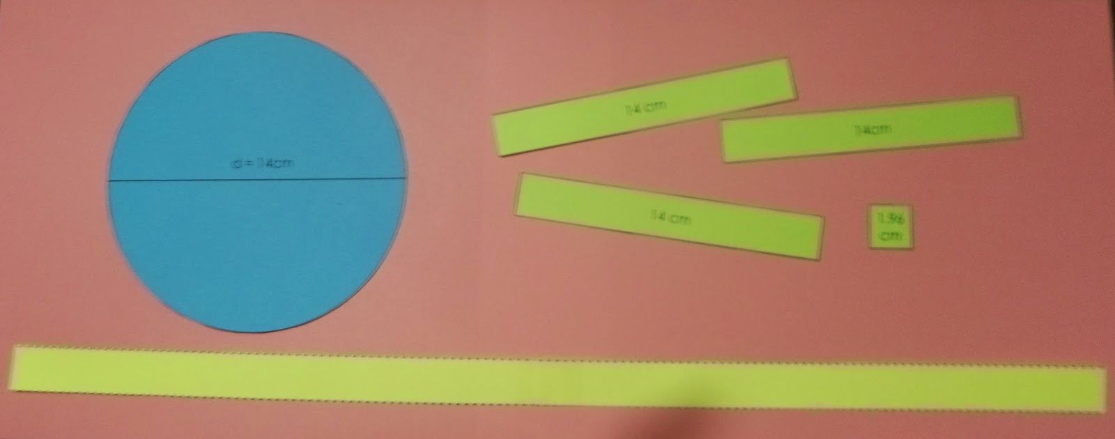 Nyla\'s Crafty Teaching: Free Pi Day Activity - Proving Circumference ...