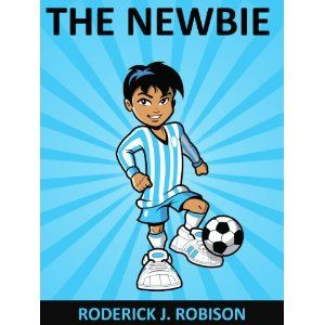 Reviewed by Michelle Robertson for Readers' Favorite  The Newbie is written by Roderick J. Robison. The book is filled with lots of emotion and feelings such as sadness, happiness, hopelessness, shame, disappointment, joy, excitement, and awkwardness. As a student approaches a school that they have never attended before, they can become quite nervous and self-conscious. Imagine not only being a new student at a school, but being new to an entire country while attending a new school. Padro…