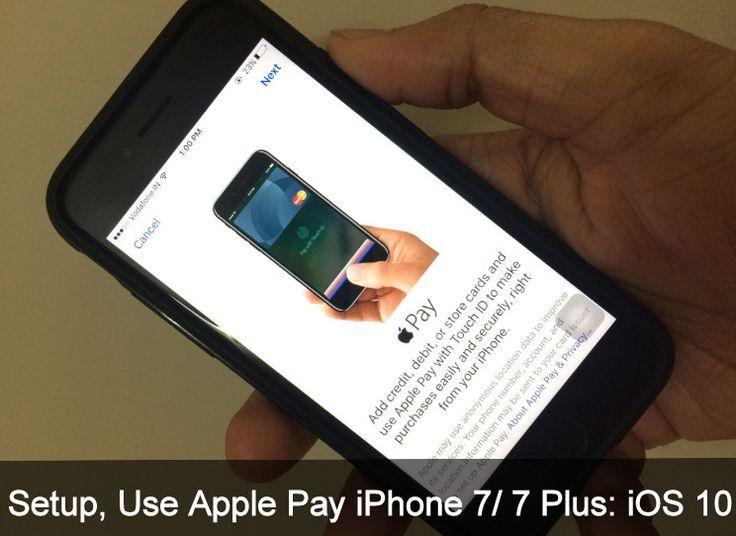 How to Setup, Use PersonalHotspot on iPhone 7/ 7 plus