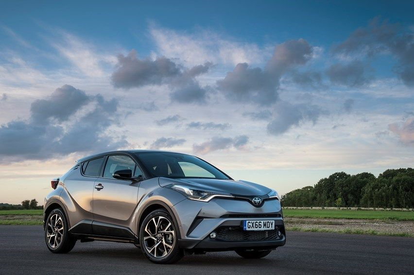 How Much Does It Cost To Charge An Electric Car Ev Running Costs Explained Car Magazine Toyota C Hr Toyota Electric Car Charging