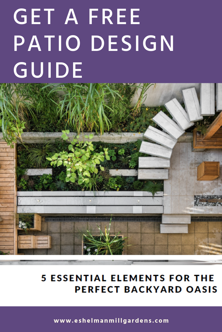 Download A Free Guide To Designing Your Own Backyard Oasis
